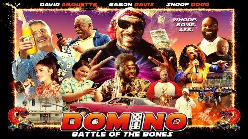 «Domino: Battle of the Bones»: la locura de película con Snoop Dogg y Baron Davis