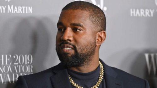 'Donda' es el segundo mayor debut en la historia de Spotify