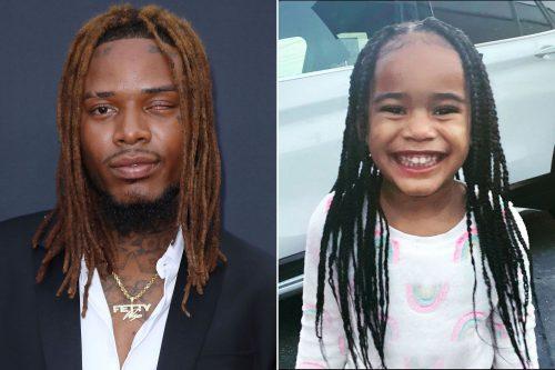 Se revela la causa de la muerte de la hija de Fetty Wap