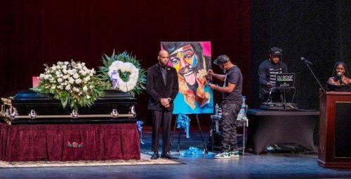Multitud de leyendas del rap se dan cita en el funeral de Biz Markie