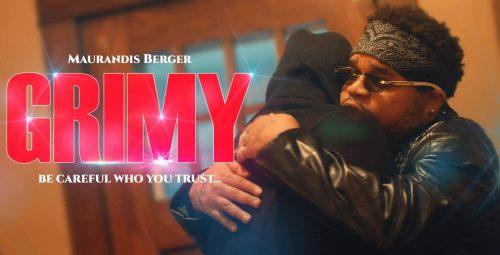 «Grimy»: pocas veces has visto una película más ghetto