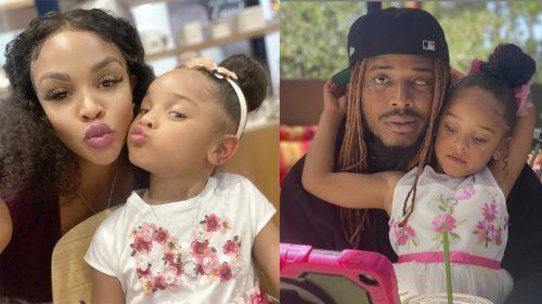 Fallece la hija de Fetty Wap, de solo 4 años de edad