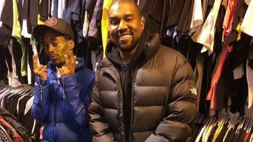 Lil Uzi Vert dice que Kanye West es un «falso pastor»