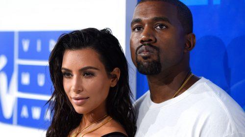 """Kanye West dice que """"Kim Kardashian todavía sigue enamorada de él"""""""