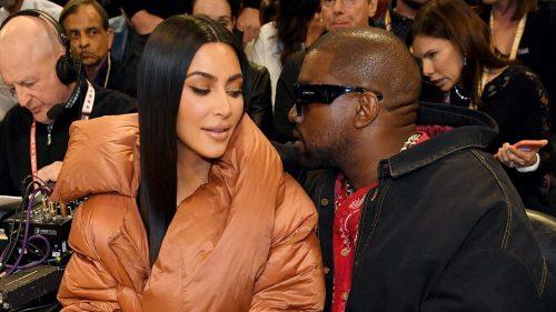 No, Kim Kardashian no se quitará el apellido West después del divorcio
