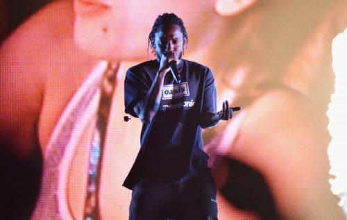 Kendrick Lamar regresa con un enigmático mensaje de despedida