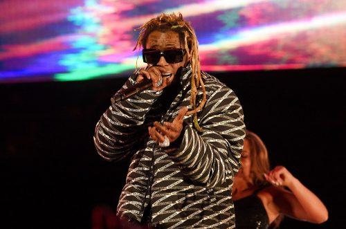 Lil Wayne habla abiertamente de su intento de suicidio
