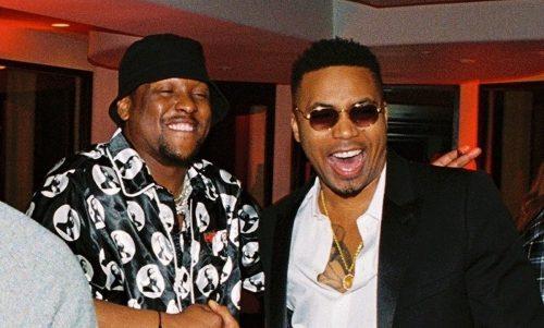 Nas cree que Hit-Boy es su «Quincy Jones particular»