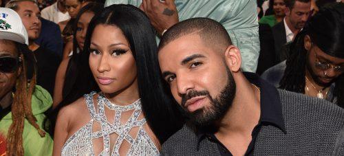 Nicki Minaj revela cuál es su álbum favorito de todos los tiempos