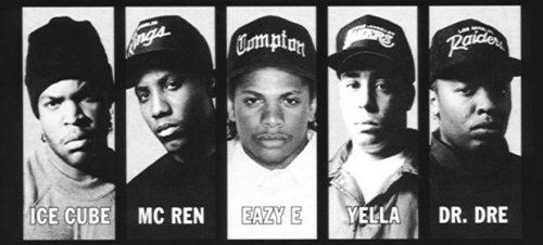 DJ Yella (NWA) declara que Eazy-E se le apareció después de muerto