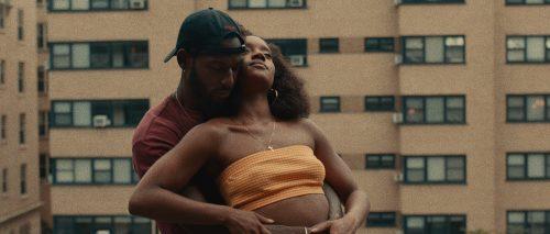 «Really Love»: Amor y arte en el ghetto de la mano de Netflix