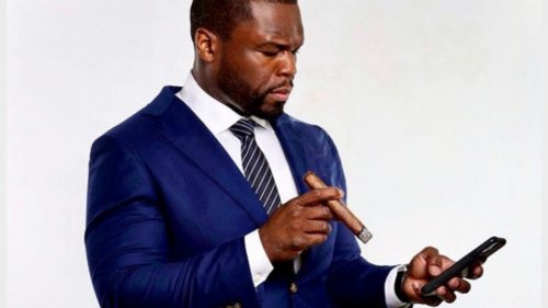 50 Cent es demandando por la marca Remy Martin