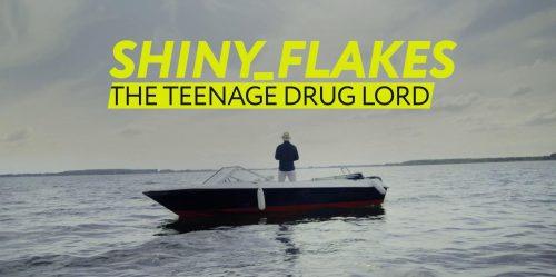 """""""Shiny_Flakes"""": cómo hacerte rico vendiendo droga… desde tu cuarto"""