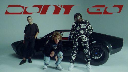 Skrillex estrena «Don't Go» junto a Don Toliver y Justin Bieber