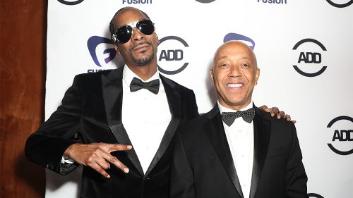 Snoop Dogg y Russell Simmons ayudarán a los pioneros del hip hop