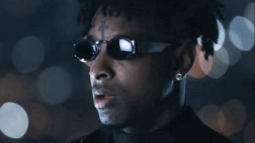 21 Savage confiesa cuáles son sus 5 de artistas favoritos de R&B