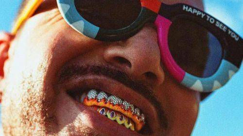 J Balvin lanza su disco 'José' junto a Dua Lipa, Skrillex, Bad Bunny y más