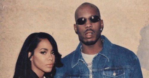 DMX y Aaliyah triunfan juntos en streaming veinte años después