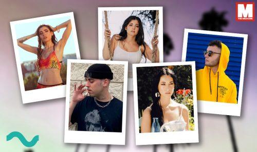 Lo mejor de Acqustic de septiembre 2021: Gizelle, Nevo Angel, Sophway y más
