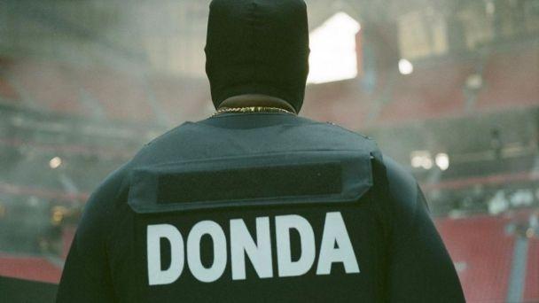 'DONDA' de Kanye West: celebridad antes que calidad