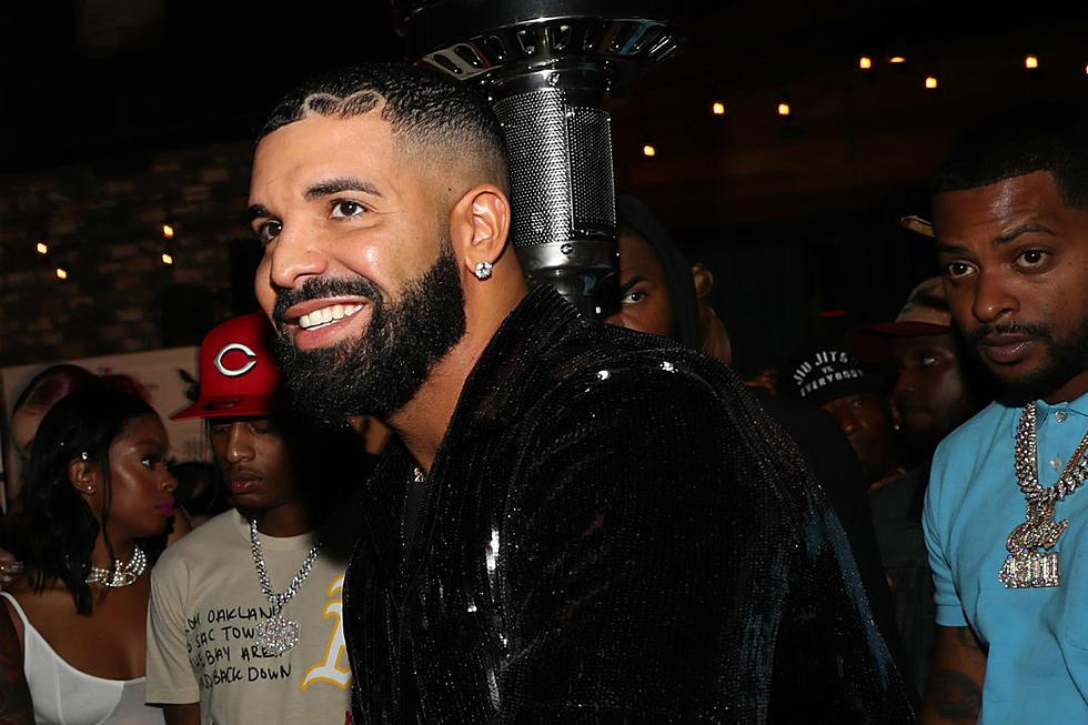 Escucha aquí ya 'Certified Lover Boy' de Drake con Travis, 21 Savage y muchos más