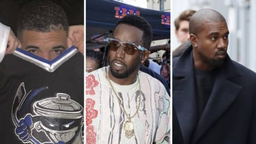Diddy da su opinión sobre 'DONDA' de Kanye y 'Certified Lover Boy' de Drake