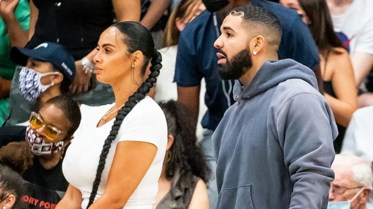 ¿Quién es la nueva novia de Drake? Y no, no es Johanna Leia