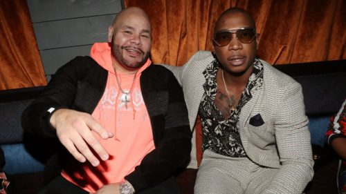Fat Joe dice que «Ja Rule fue Drake antes que Drake»