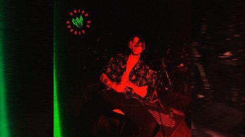 Goa se reinventa para su próximo disco con 'Un Chico en la Ciudad'