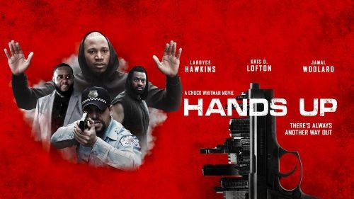 «Hands Up»: ¿Puedes escapar de los ghettos de Chicago?