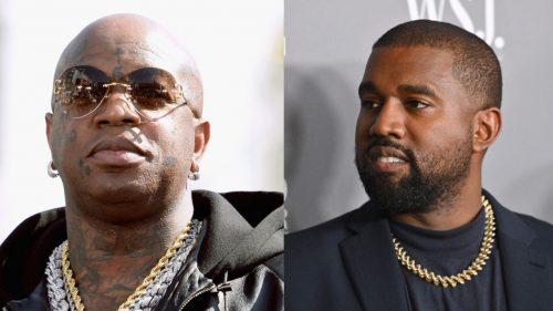 Birdman revela por qué no fichó a Kanye West para Cash Money Records