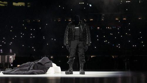'DONDA' de Kanye West hace historia al ser el mejor debut de 2021