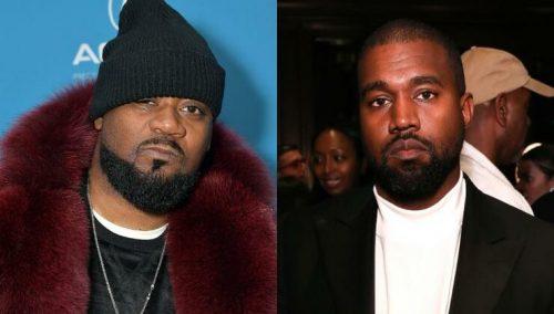 Kanye West será el productor ejecutivo de lo próximo de Ghostface