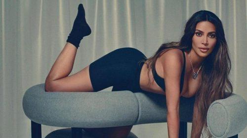 Ofrecen un nuevo vídeo sexual de Kim Kardashian a Kanye West