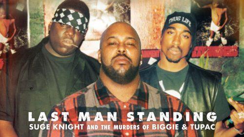 «Last Man Standing»: el mejor documental sobre las muertes de Tupac y Biggie