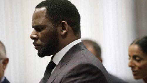 R. Kelly, declarado culpable de tráfico sexual y crimen organizado