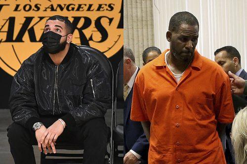 La polémica de R. Kelly en 'Certified Lover Boy' de Drake