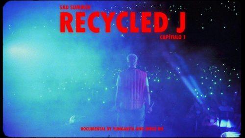 Recycled J se abre en su nuevo documental «Sad Summer»