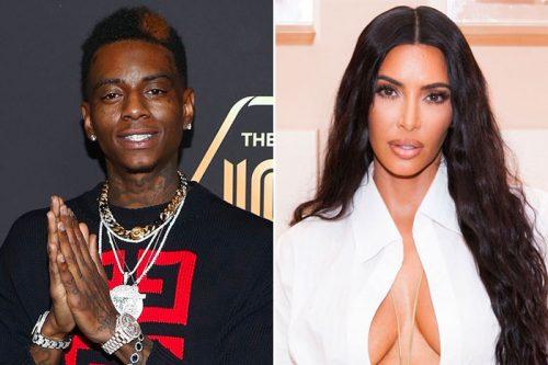 Soulja Boy sugiere que él se acostó primero con Kim Kardashian