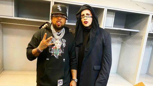 Westside Gunn defiende a Marilyn Manson de sus cargos de abuso