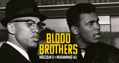 Malcolm X y Muhammad Ali: la vida de los dos titanes contada por Netflix