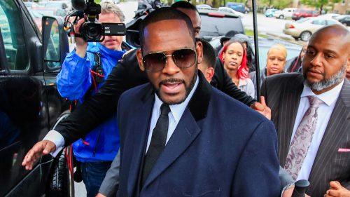 YouTube elimina definitivamente los canales oficiales de R. Kelly