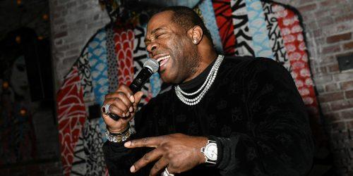 Fat Joe: «Todos tienen miedo de enfrentarse a Busta Rhymes en Verzuz»