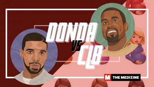 'DONDA' vs. 'Certified Lover Boy': ¿cuál es mejor según el público?