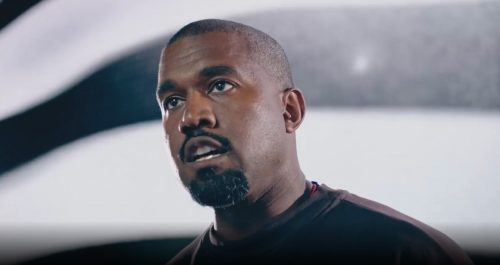 Kanye West quiere ser como Steve Jobs o Elon Musk
