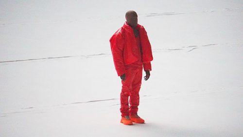 Kanye West registra 'Donda' como marca de productos electrónicos