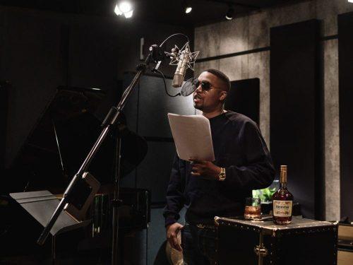 Nas dará una masterclass online sobre escribir rap