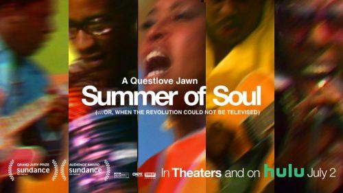 «Summer of Soul»: Questlove y la música negra en Harlem