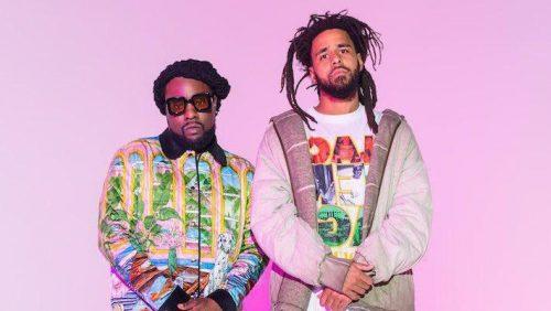 J. Cole y Wale lanzan 'Poke It Out', su nueva colaboración